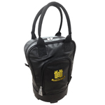 5998 Leatherette Practice Ball Bag